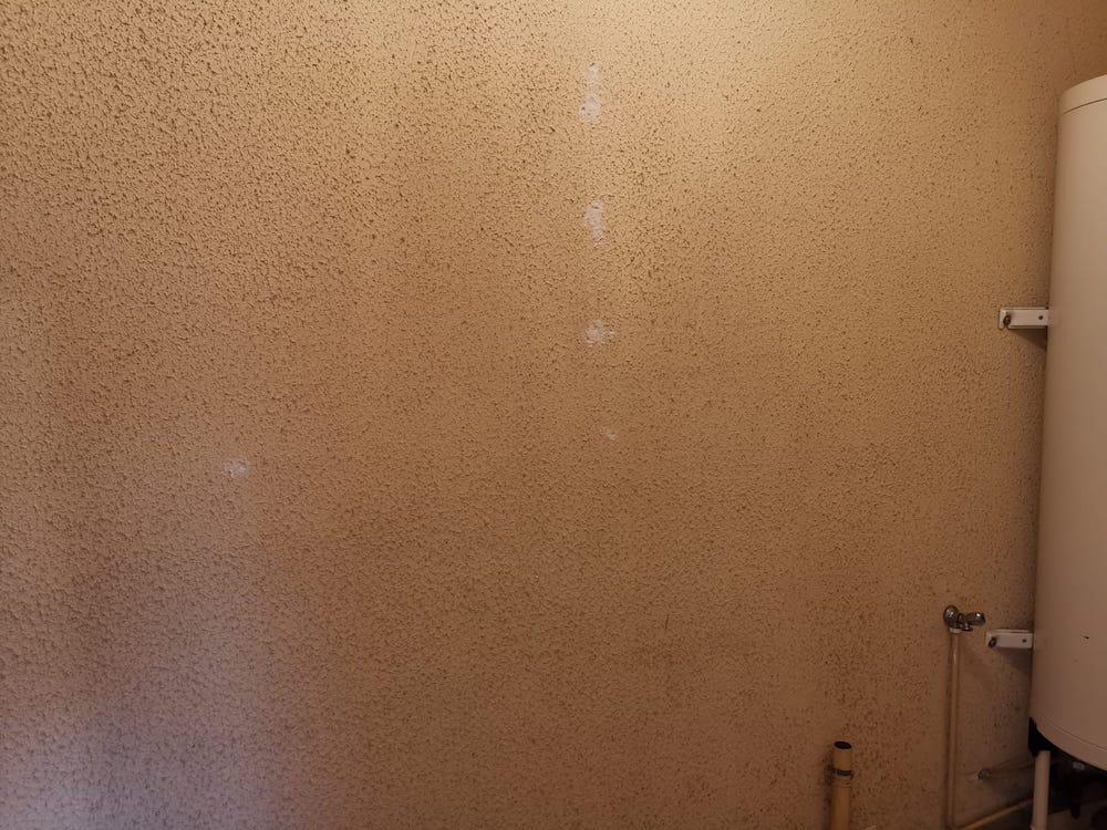 Peinture Interieure et Lissage Crepi a Lanton 10