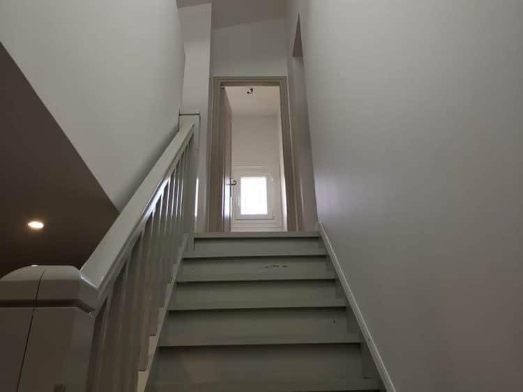 Refection Cage Escalier Palier Lanton 9